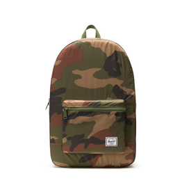 Herschel Supply Co. Adult Packable Daypack, Camo, 24.5L