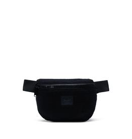 Herschel Supply Co. Fourteen Hip Pack   Sherpa, Black, 1L