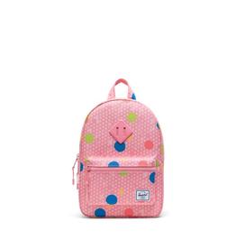 Herschel Supply Co. Heritage Kids Backpack, Primary Polka, 9L
