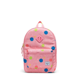 Herschel Supply Co. Heritage Backpack | Youth, 16L, Primary Polka