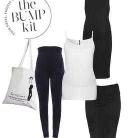 Seraphine New York, Bump Maternity Kit