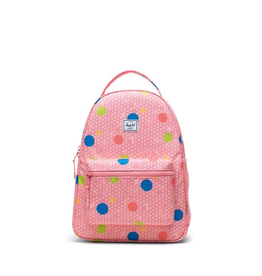 Herschel Supply Co. Nova Backpack, Youth, 20L, Primary Polka