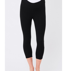 Ripe Maternity Basic 3/4 Legging