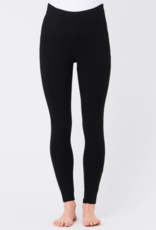 Ripe Maternity Basic Ankle Leggings