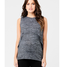 Ripe Maternity Swing Back Nursing Tank