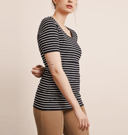 Boob Design Simone Short-Sleeved Nursing Top