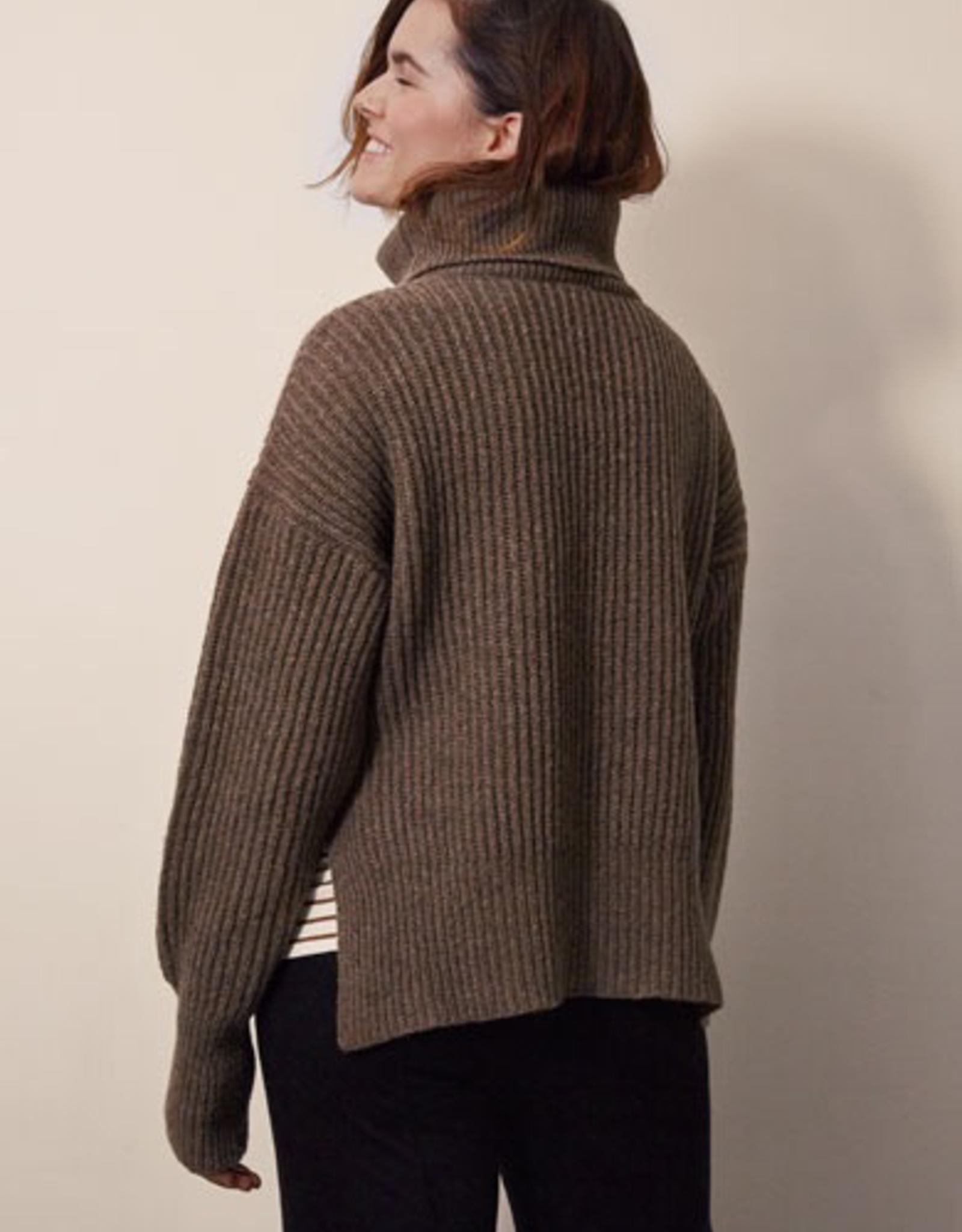Boob Design Frida Maternity/Nursing Knit Sweater