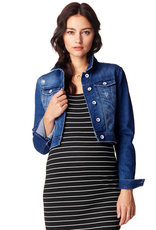 Noppies Maternity Rowan Denim Maternity Jacket