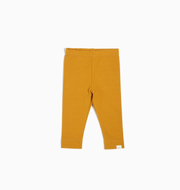 """Wheat """"It Pasta Be You"""" Knit Legging For Child"""