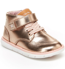 Striderite SRtech Quinn in Rose Gold for Girl