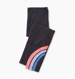 Tea Collection Rainbow Graphic Leggings for Girl