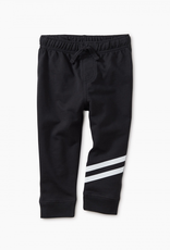 Tea Collection Speedy Striped Baby Joggers for Boy