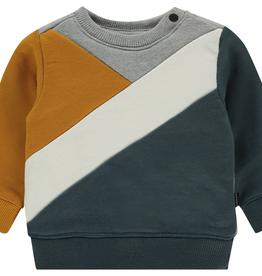 Noppies Kids Aberdeen Long Sleeve Sweater for Baby Boy