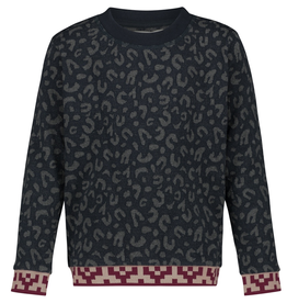 Noppies Kids Coalinge Long Sleeve Sweater for Girls