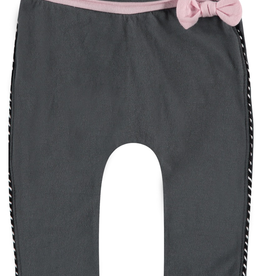 Noppies Kids Kusel Slim Jersey Pants for Baby Girl