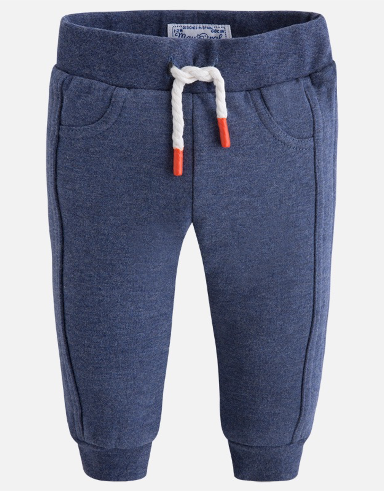 Mayoral Sporty Trousers in Fleece For Baby Boy