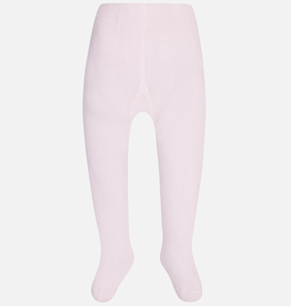 Mayoral Baby Girl Ribbed Tights