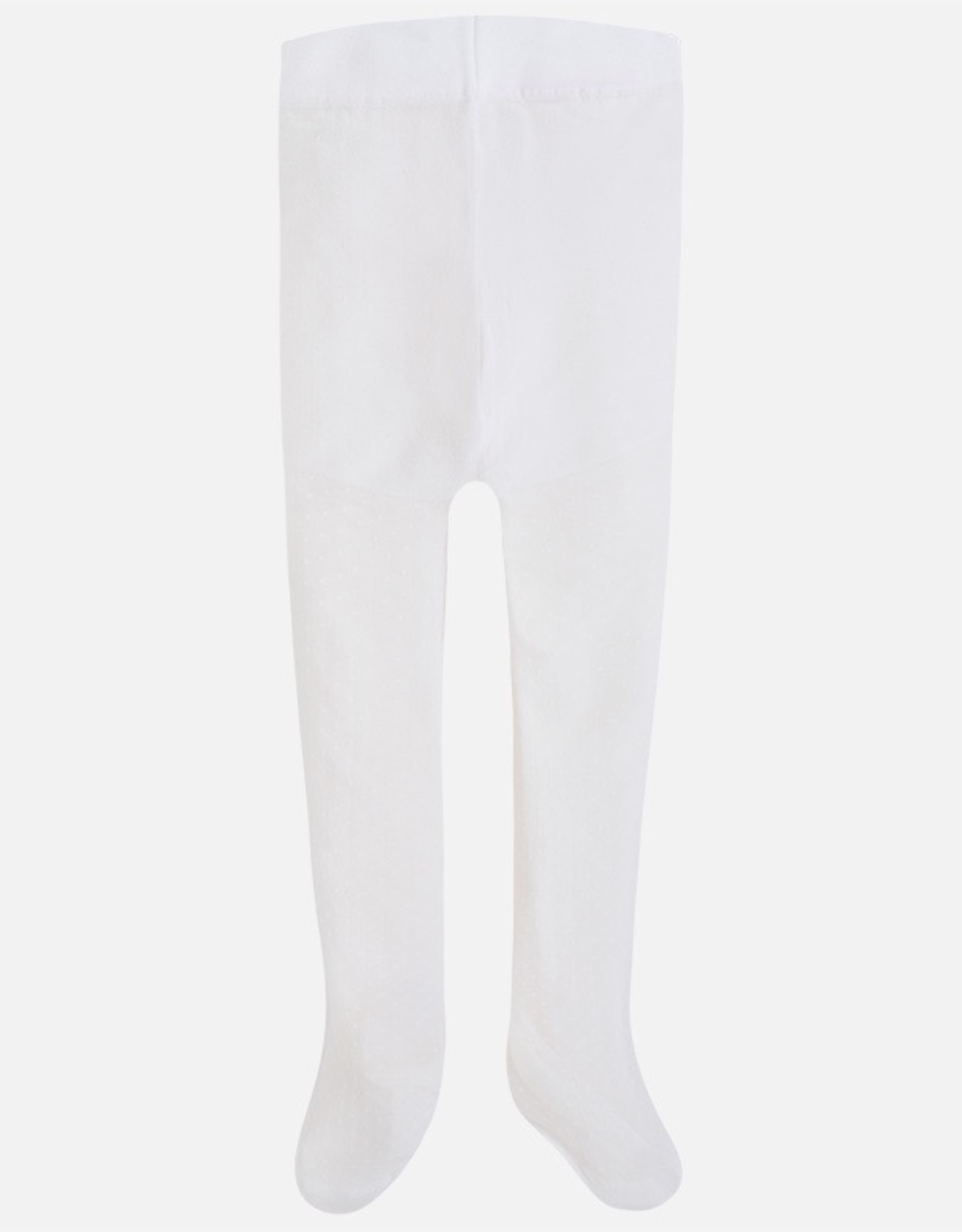 Mayoral Girls' Jacquard Tights with Openwork