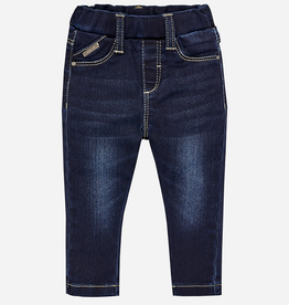Mayoral Super Skinny Denim Trousers for Baby Girl