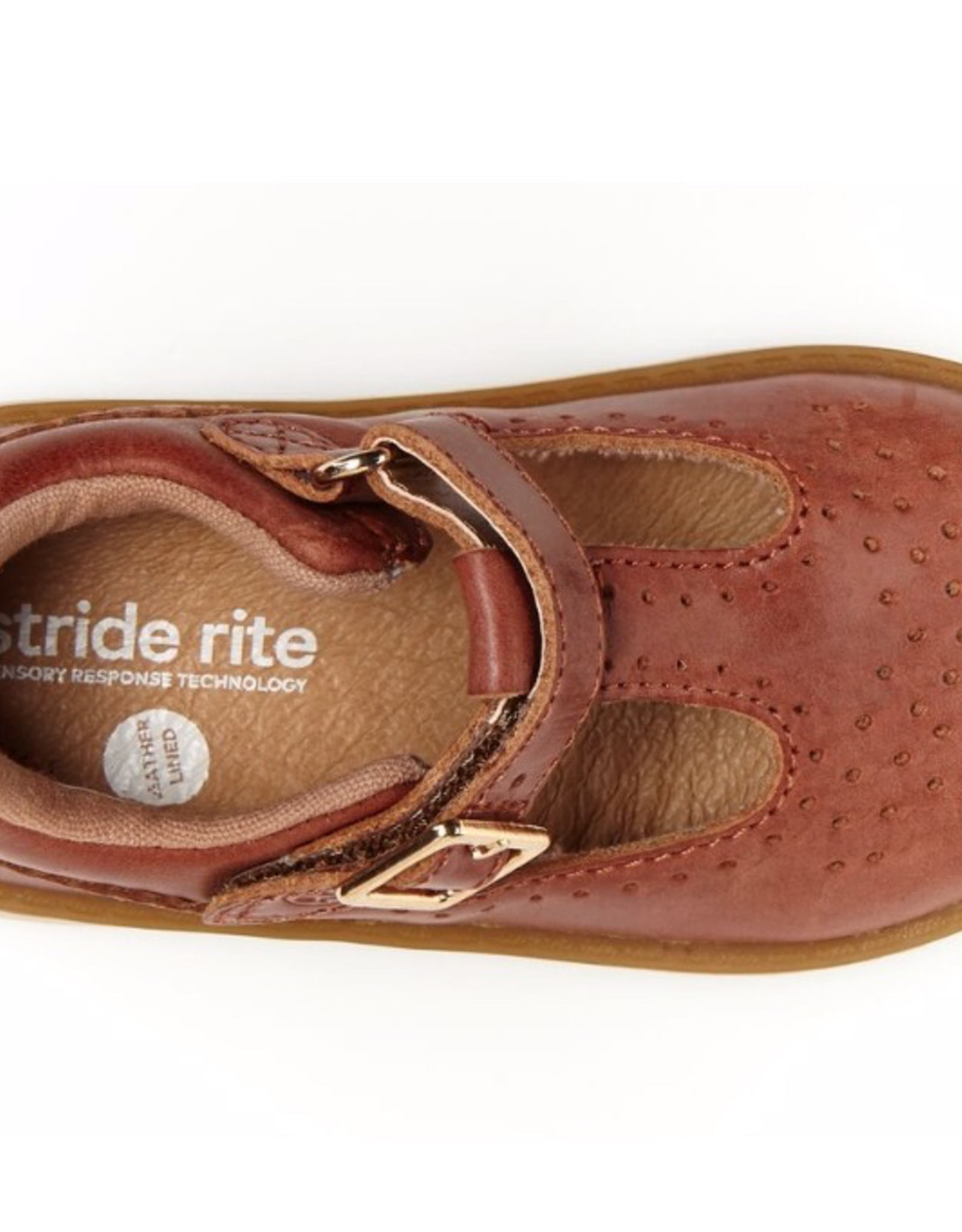 Striderite SRtech Nell Mary Jane for Girl