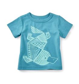 Tea Collection Platypus Graphic Tee for Baby Boy