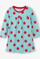 Hatley Apples and Dots Nightdress for Girl