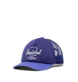 Herschel Supply Co. Whaler Cap | Sprout for Baby, Orient Blue, 0-18mo