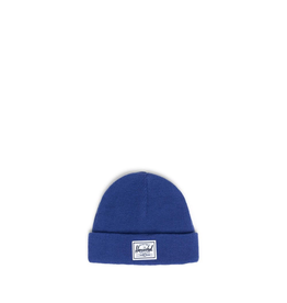 Herschel Supply Co. Cold Weather Beanie | Sprout, Orient Blue, 0-18mo