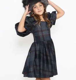 Lanoosh IG Zix Dress for Girl