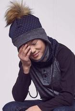 Lox Lion Child Winter Hat
