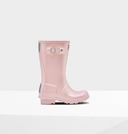Hunter Boots Bella Original Big Kids Nebula Rain Boots