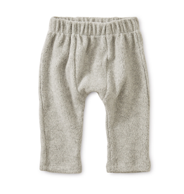 Tea Collection Sherpa Newborn Jogger for Baby in Med Heather Grey