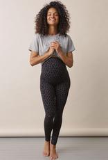 Boob Design Once-on-never-off leggings in Leo Print Grey/Black