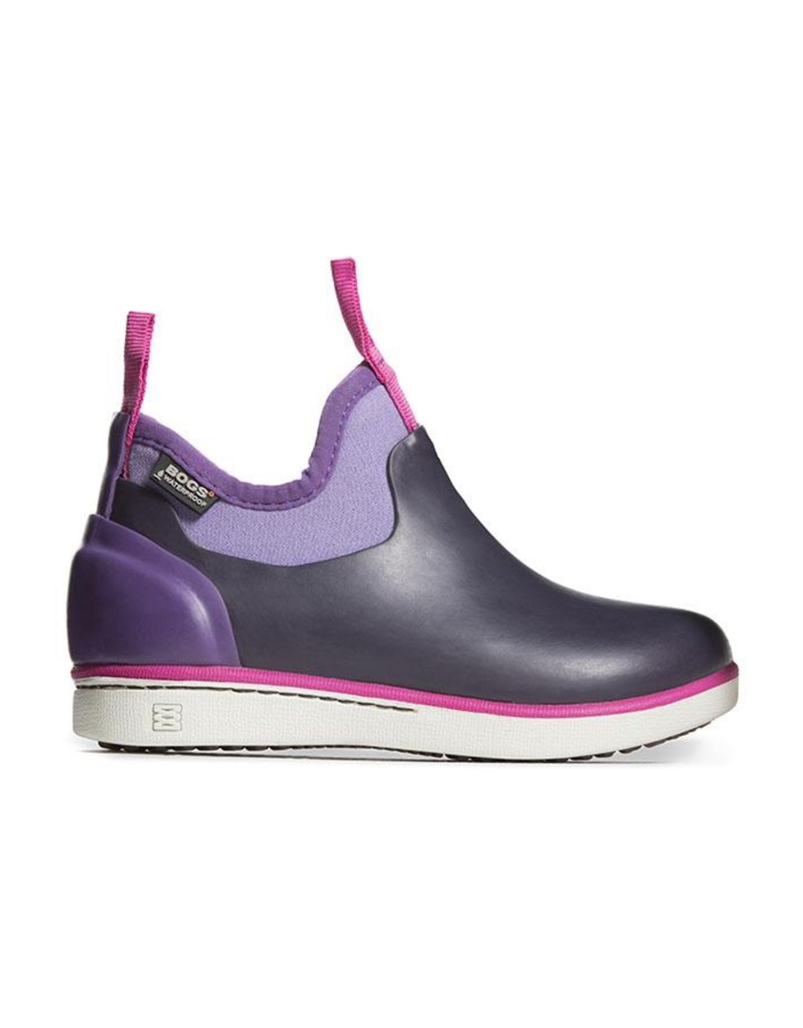 Bogs Kids' Riley Light Weight Rain Boots