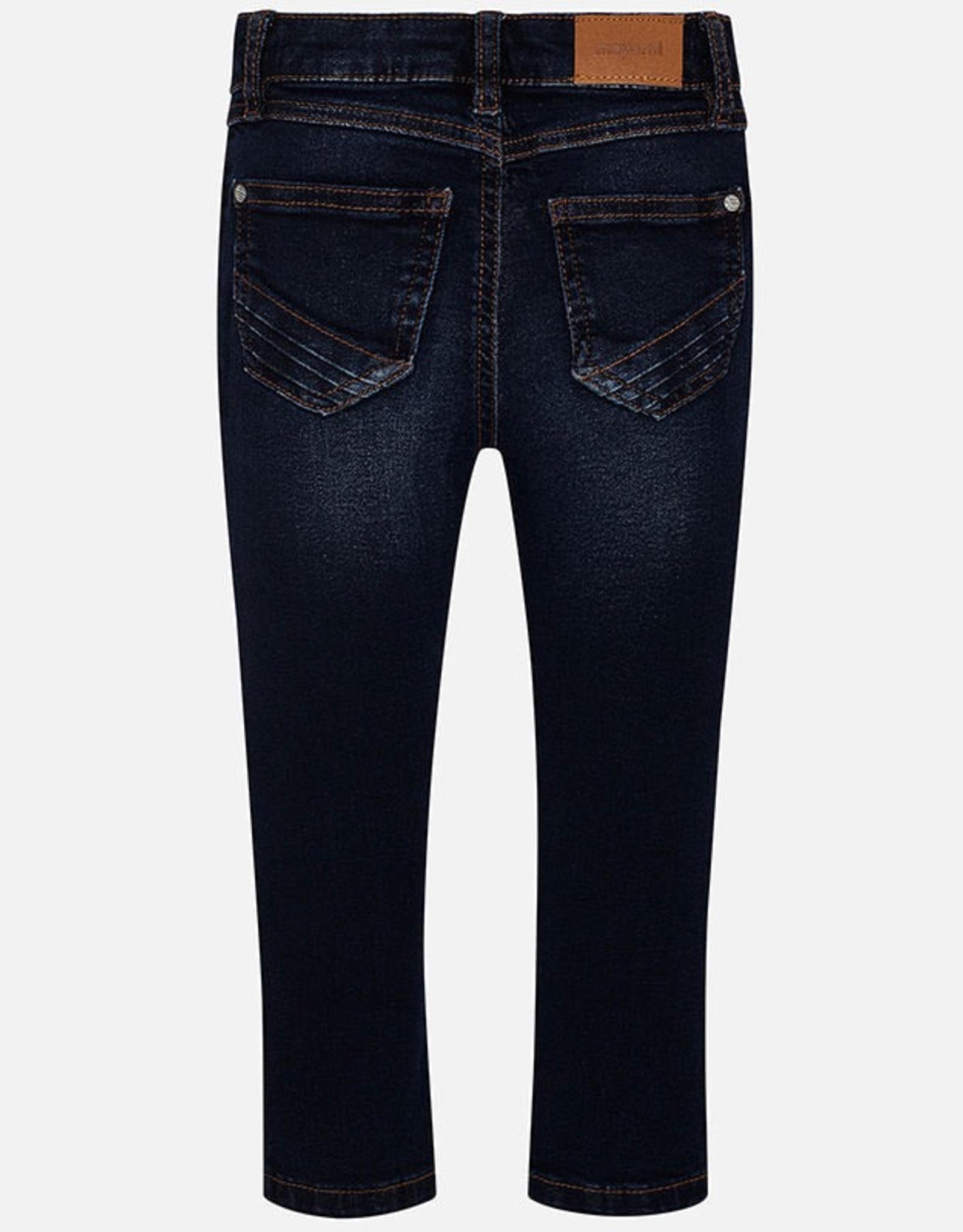 Mayoral Basic Skinny Pants for Girls