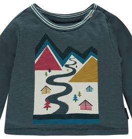 Noppies Kids Broomfield Longsleeve Tee for Baby Boy
