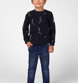 Noppies Kids Belfast Long Sleeve Sweatshirt for Boy