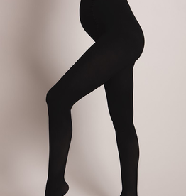 Seraphine Luxe 300 Denier Extra Soft Bamboo Maternity Tights