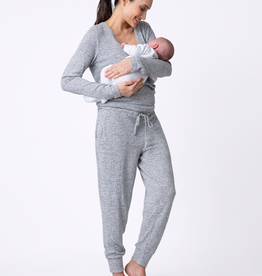 Seraphine Briar, Loungewear Maternity Jumpsuit