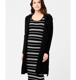 Ripe Maternity Layered Knit Maternity & Nursing Dress