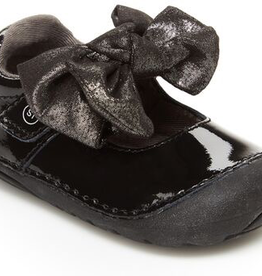 Striderite Soft sole Mary Jane with Bow