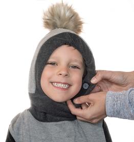 Lox Lion Child Evolving Hood