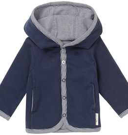 Noppies Kids Joke Reversible Cardigan for Baby Boy