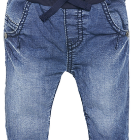Noppies Kids Unisex Comfort Jeans for Baby
