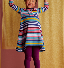 Tea Collection Striped Pocket Dress for Girl