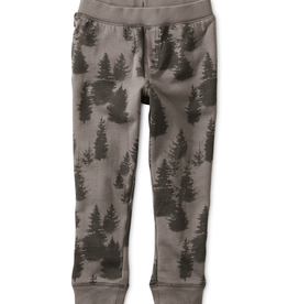 Tea Collection Forest Fleece Joggers for Boy
