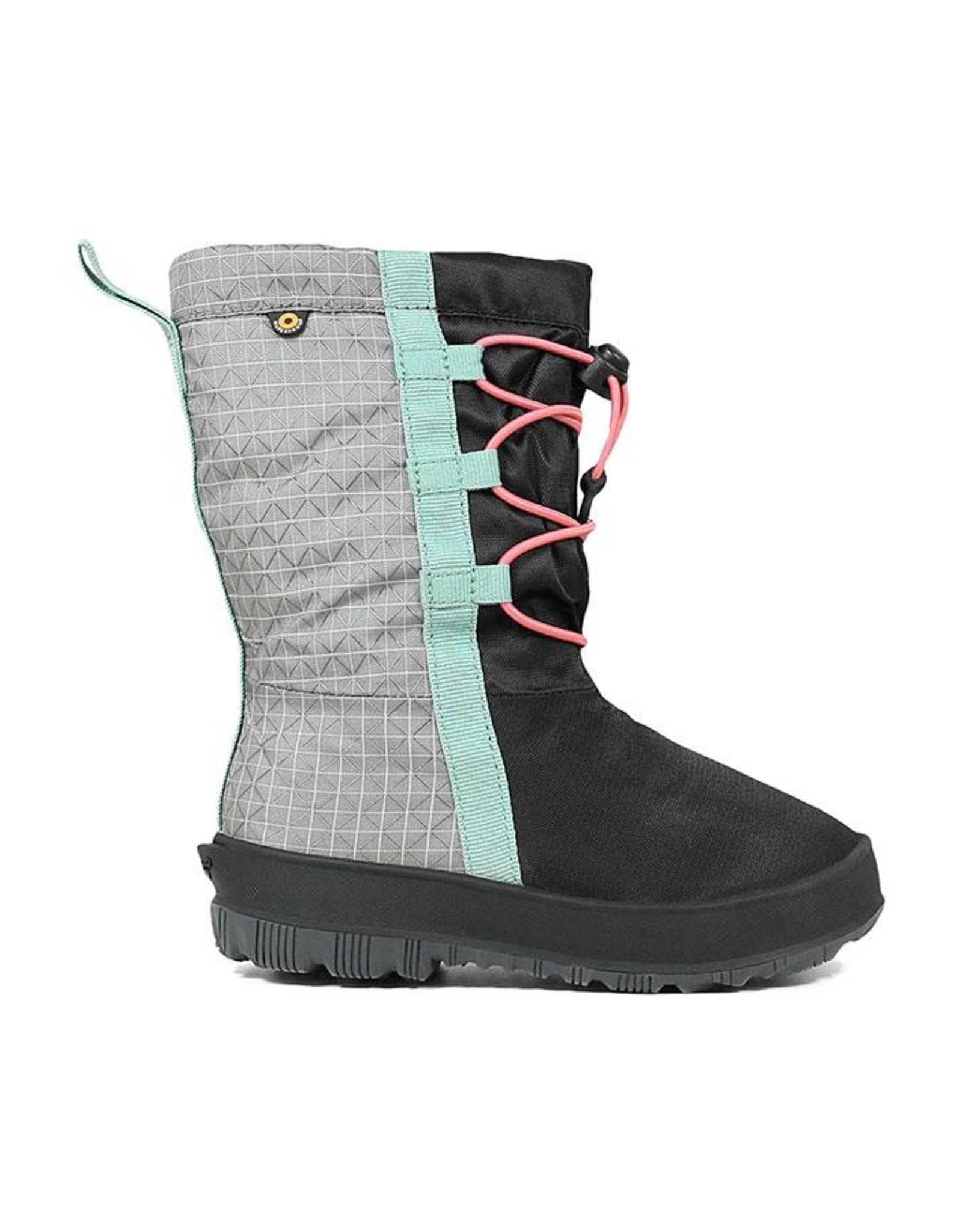 Bogs Kids Snownights Lightweight Waterproof Boots