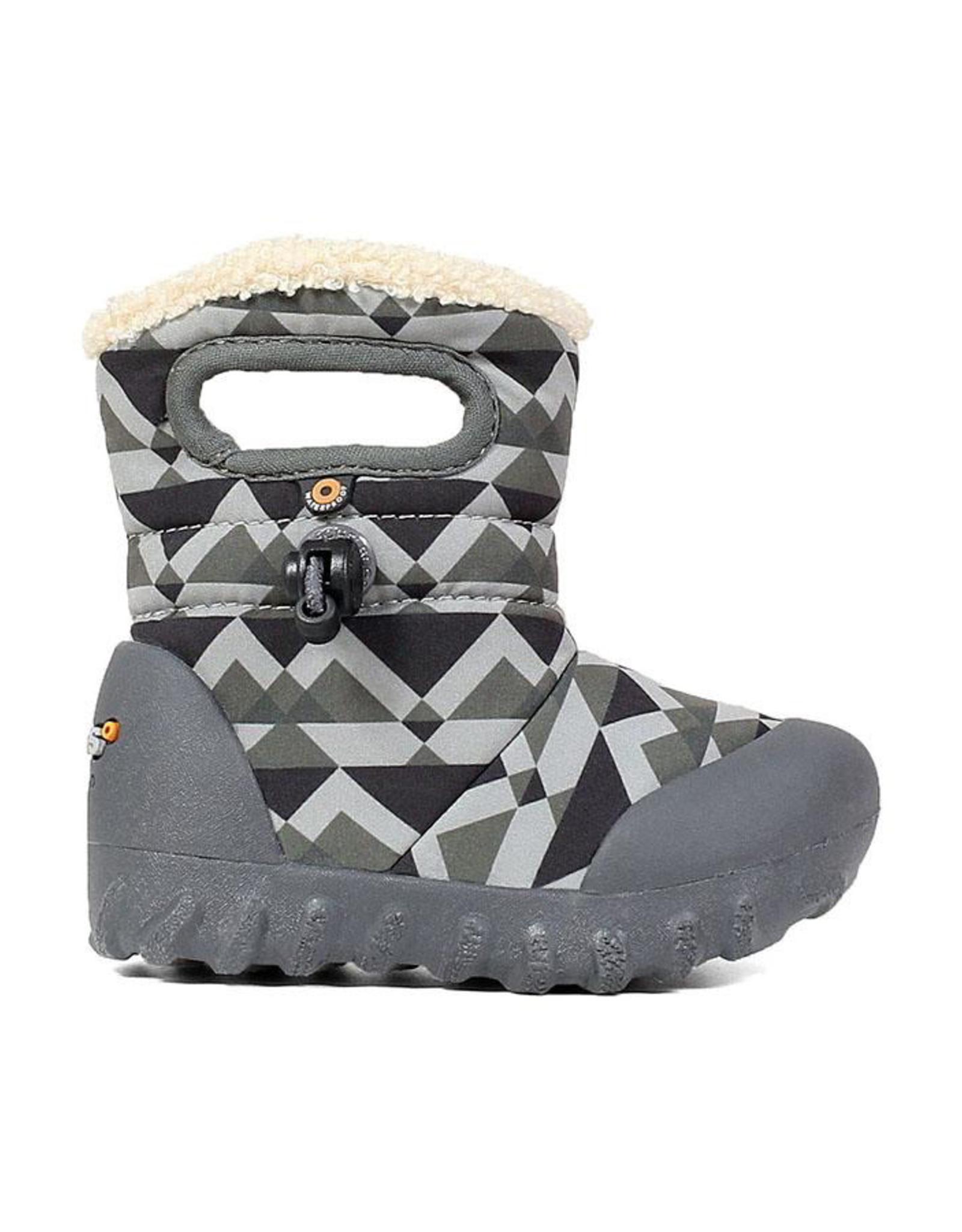 Bogs Kids' B-MOC Mountain Snow Boots