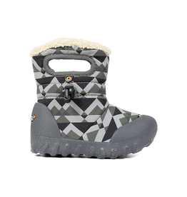 Bogs Kids' B-MOC Mountain Snow Boots