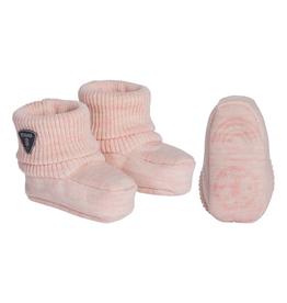 Kombi Shine On Infant Knit Bootie